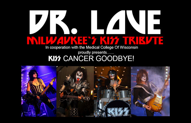 KISS CANCER GOODBYE