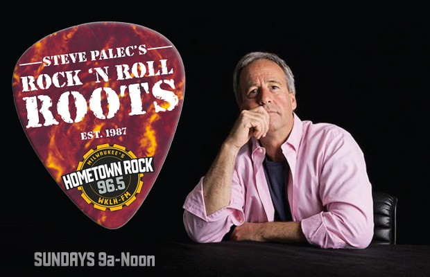 Rock N' Roll Roots with Steve Palec