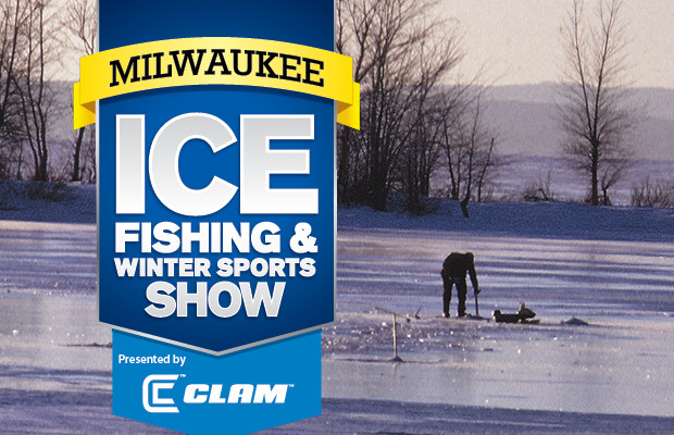 meet dorene michaels at the milwaukee ice fishing winter