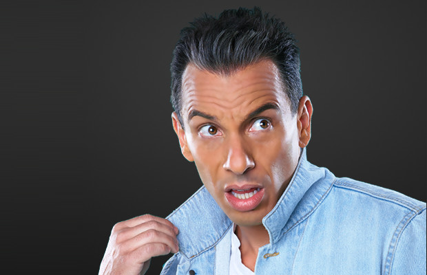 Sebastian maniscalco tour dates in Perth