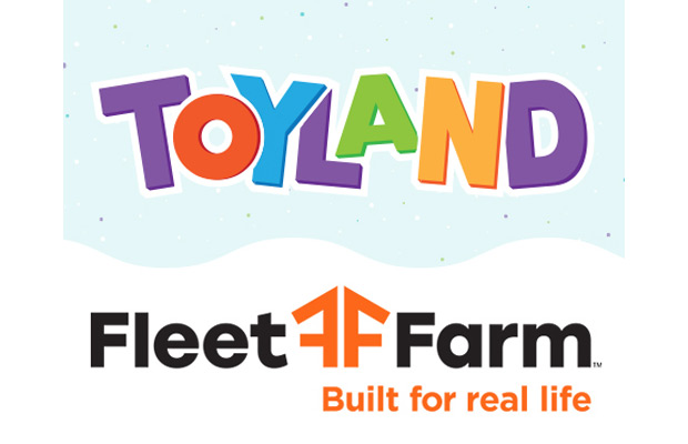 Fantastic Opening Of Toyland At Fleet Farm In Germantown 96 5 Wklh Bralicious Painted Fabric Chair Ideas Braliciousco